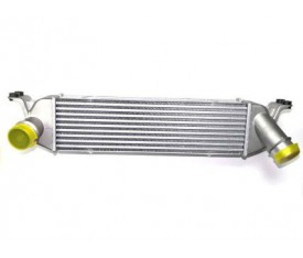 H1 Intercooler 2008-2013 Crdi Tci [Turbo Radyatörü]